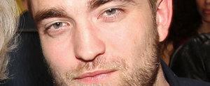 2012 People's Choice Awards: Robert Pattinson