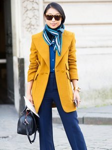 How to Get Dressed in Two Minutes (And Still Look Chic)