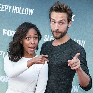 Tom Mison and Nicole Beharie's Chemistry | Photos