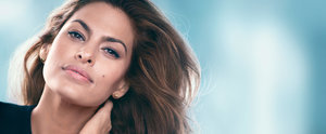Eva Mendes x Estée Lauder Is the Latest Celebrity Beauty Campaign