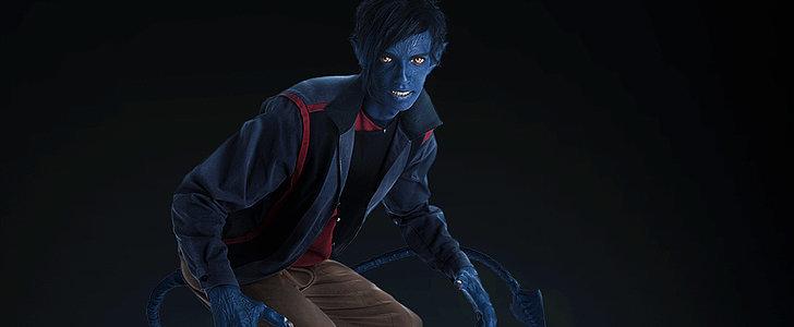 Here's the First Look at Kodi Smit-McPhee as X-Men's Nightcrawler