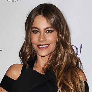 Sofia Vergara's New CoverGirl Campaign April 2015