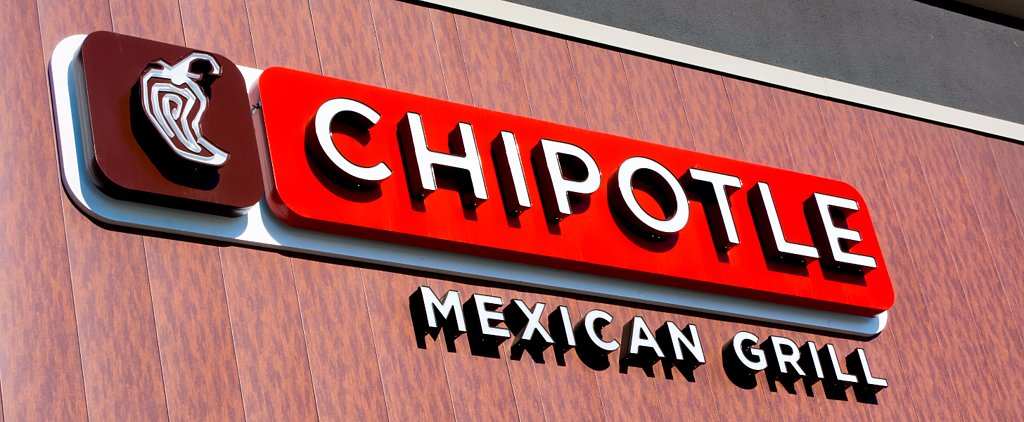 Chipotle Just Became the First Major Restaurant Chain to Remove GMOs From Its Menu