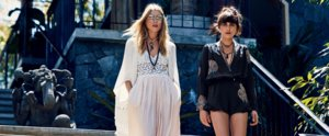 Exclusive: Free People's New Campaign Is a Bohemian Daydream