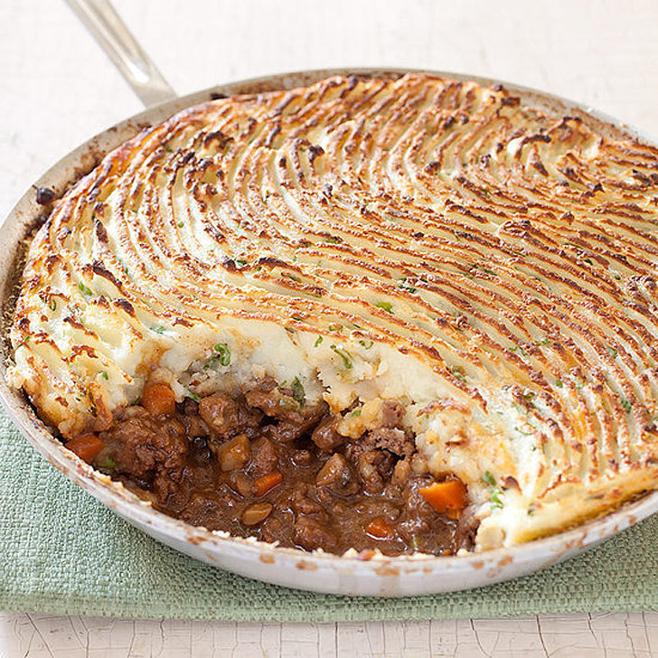 Lightened-Up Shepherd's Pie | 20+ Throwback Recipes Made With Ground ...