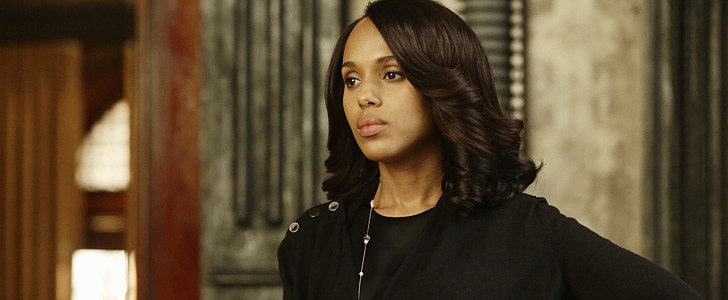 6 Pieces to Steal From Olivia Pope's Apartment