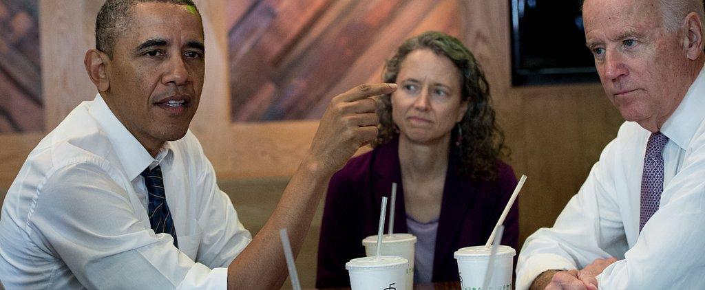 8 Celebs Who Love Fast Food