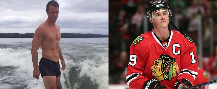 19 Reasons Chicago Blackhawks Captain Jonathan Toews Should Be Your Hockey Crush