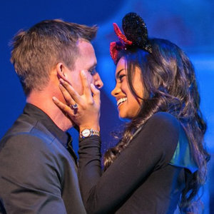Rob Dyrdek and Bryiana Noelle Are Engaged