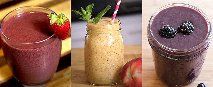 14 Healthy Smoothies You'll Want to Sip On All Summer Long