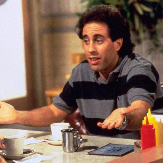 Seinfeld GIFs