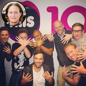 Fans Rally Behind Bruce Jenner with #PaintYourNailsForBruce Crusade