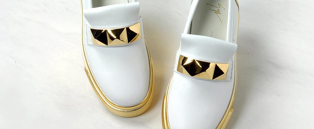 Das ultimative Key Piece für den Sommer: Luxus-Sneakers