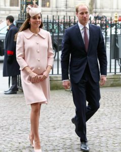 Royal Baby Watch: Kate Middleton 5 Days Past Due Date