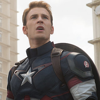 Chris Evans Revealed That the Next A