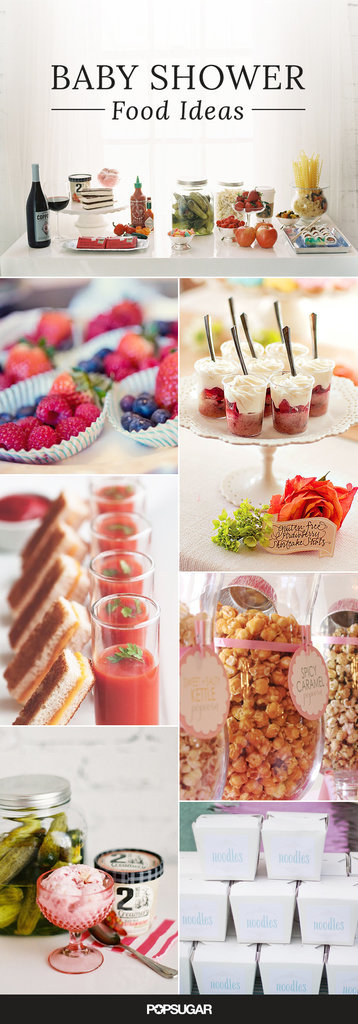 pics photos cute baby shower ideas the food the fun the favors