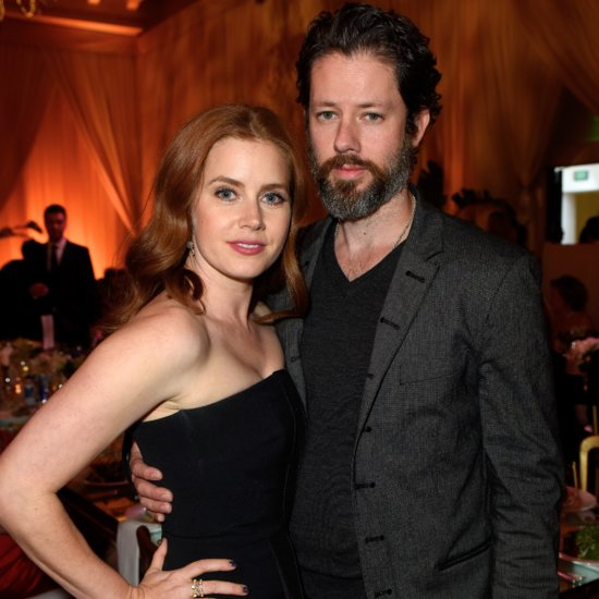 Amy Adams Is Reportedly Set to Marry Her Longtime Fiancé This Weekend!