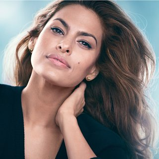 Eva Mendes Is the New Face of Estee Lauder