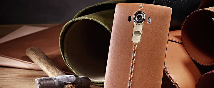 Why LG's New Smartphone Is a Big Deal