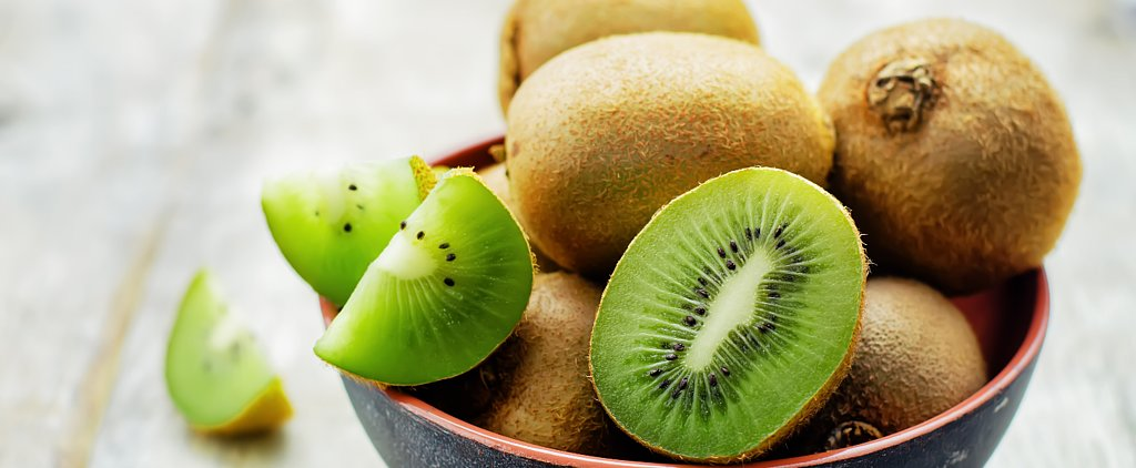 16 Recipes That Prove Kiwis Are the Best Fruit