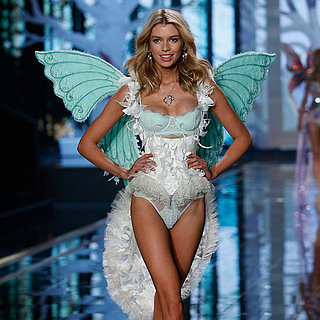 10 New Victoria's Secret Angels Announced