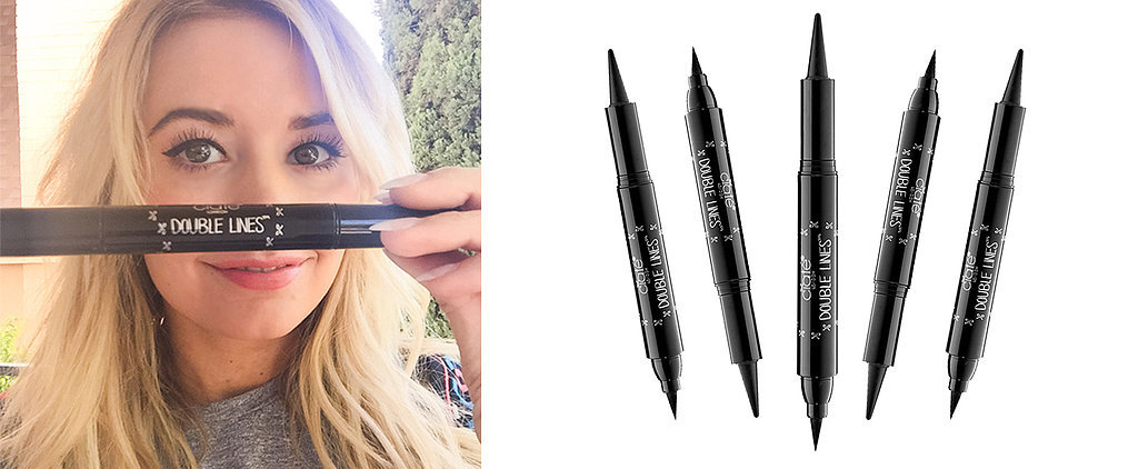 This Double-Ended Eyeliner Is Flying Off the Shelves