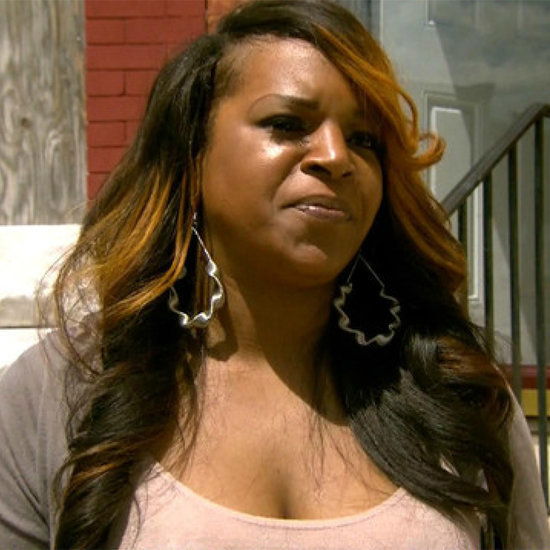 Baltimore #MomoftheYear on Why She Smacked Her Son