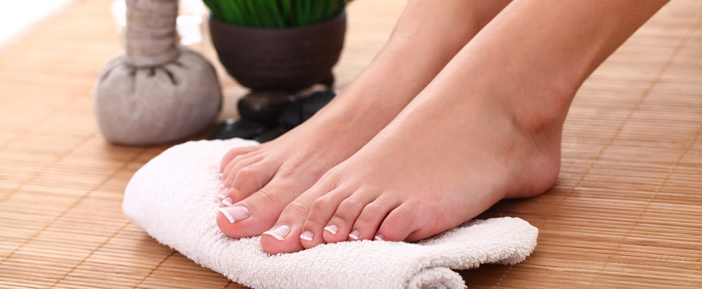 Why You Should Never Skip Lotion Between Pedicures