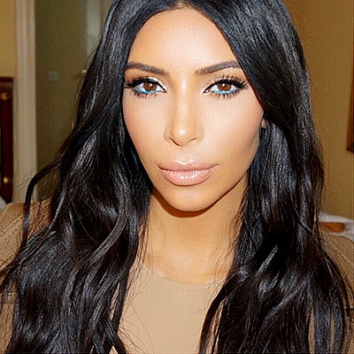 Another Kardashian Beauty Secret Revealed!