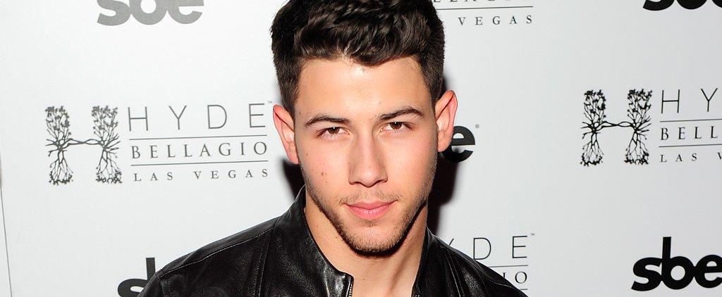 Is Nick Jonas Throwing Shade at Miley Cyrus?