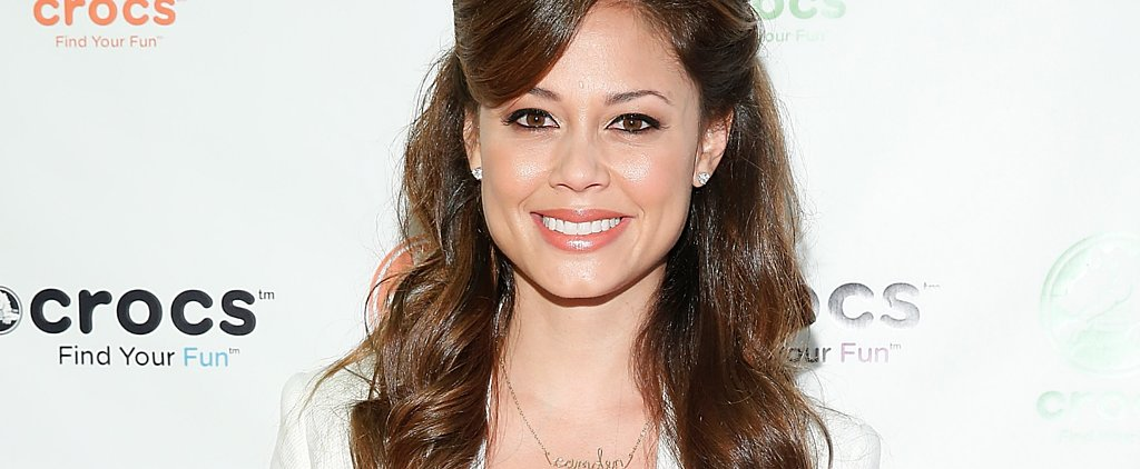 Vanessa Lachey Shows Off Her Postbaby Body