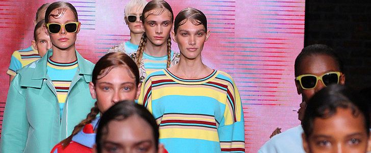 The DKNY Runway Is About to Look a Little Different