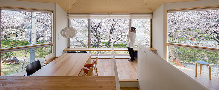 Japanese Homes With the Most Stunning Surroundings