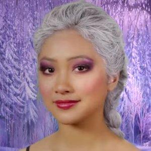 Disney Princess Beauty Transformations