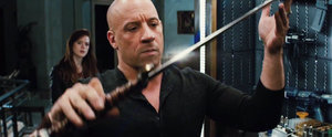 Vin Diesel Is the Least Crazy Thing in The Last Witch Hunter Trailer