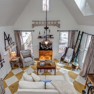 Tennesse Storybook Cottage Rental