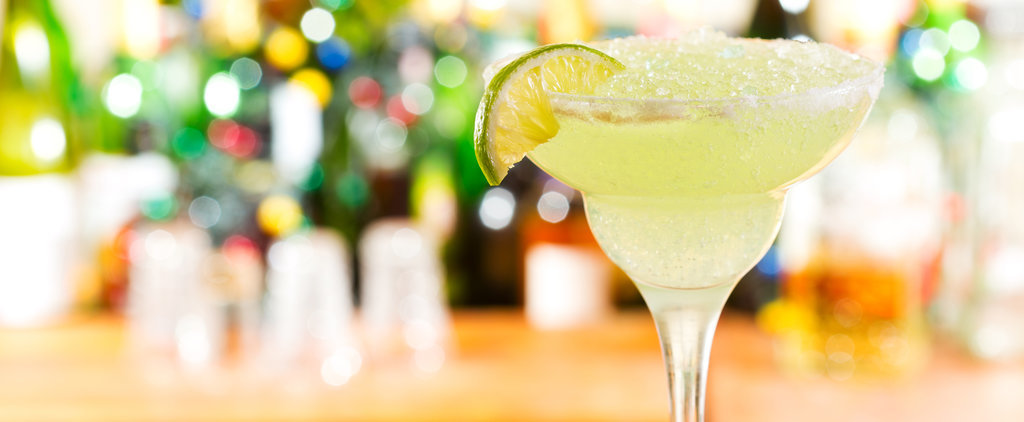 The 5 Most Popular Margaritas in the Country