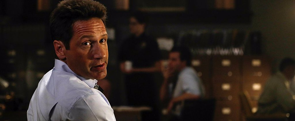 NBC Will Release Its New Series With David Duchovny All at Once Online