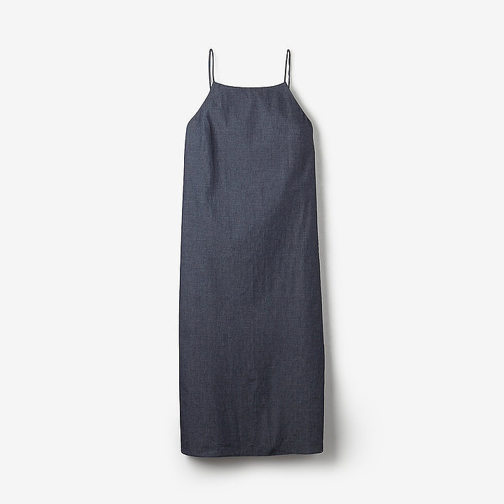 Steven Alan Denim Dress