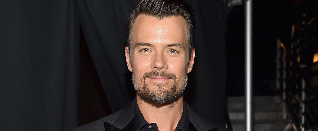 Josh Duhamel Teaches Axl to Count in a Sweet New Video