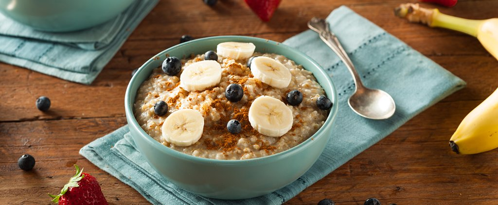 Why You Should Be Eating Carbs For Breakfast