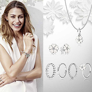 Win PANDORA Rings Necklace Pendant Earrings Jewellery