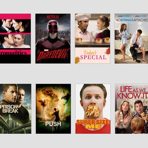 Movies and TV Shows on Netflix Australia New Zealand in May