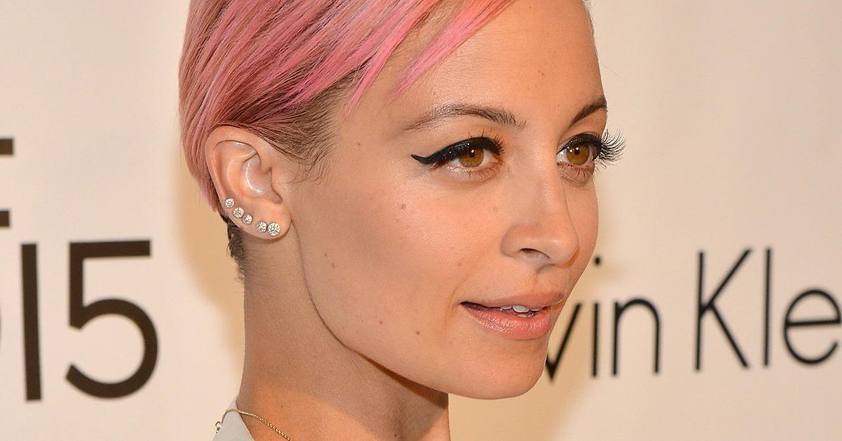 Celebrity Hair and Makeup April 27 2015   POPSUGAR Beauty ...