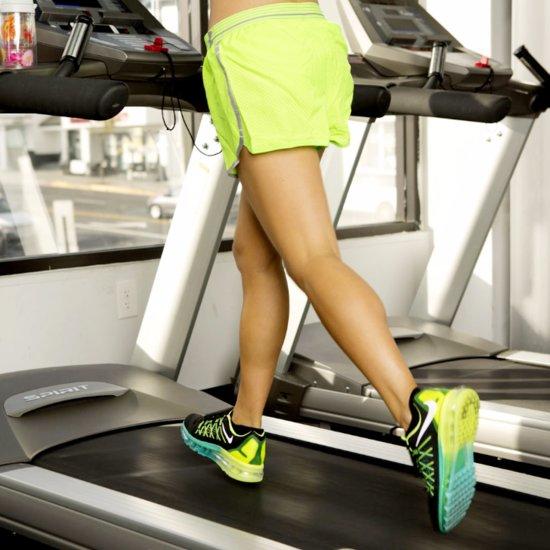 Negative-Split Treadmill Run | 45 Minutes