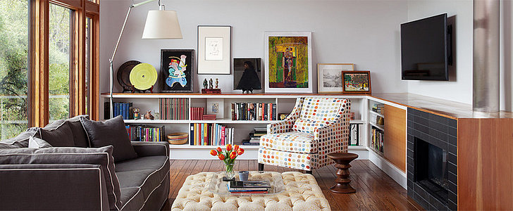 The Adult-Friendly Guide to Decorating With Polka Dots