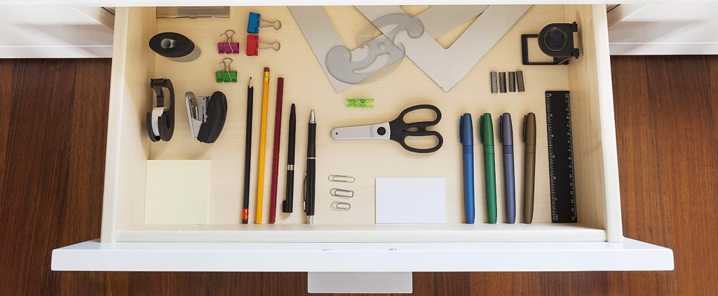 Organize Your Junk Drawer (Yes, It IS Possible!)