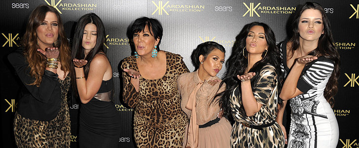 The 100 Sexiest Kardashian Outfits of All Time