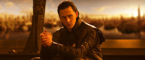 Why Loki Isn't in Avengers: Age of Ultron