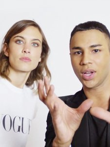 How to Take a Selfie, by Alexa Chung, Olivier Rousteing, and More